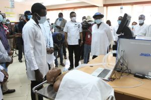 Read more about the article Kenyatta University Students Develop Ventilators to Curb Covid-19 Pandemic