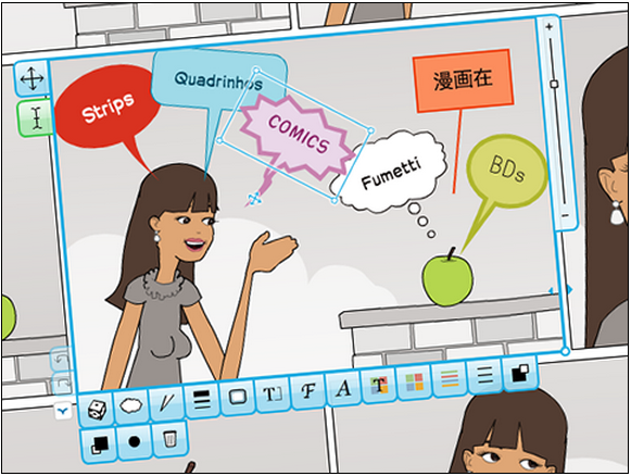 Read more about the article 8 Digital Tools used in the Classroom