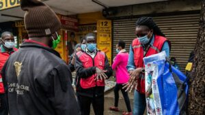 Read more about the article The Horrifying Experience of COVID-19 Quarantine in Kenya, Please Sanitize