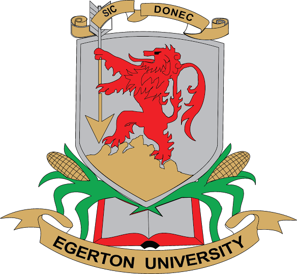 Read more about the article How to download Egerton University's KUCCPS admission letter