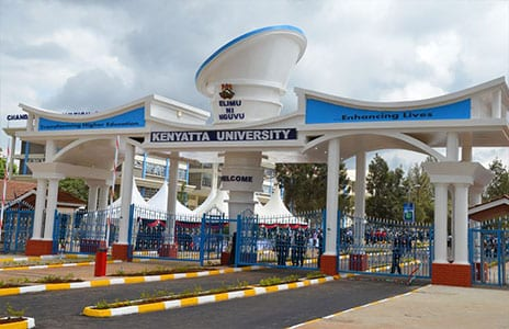 Read more about the article How to Download Kenyatta University's KUCCPS Admission Letter