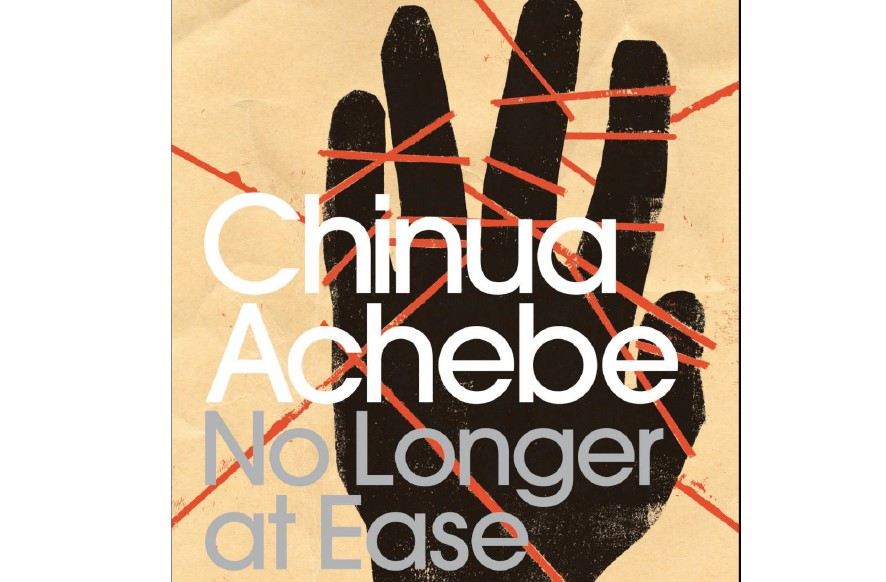 Read more about the article List of Books by Chinua Achebe