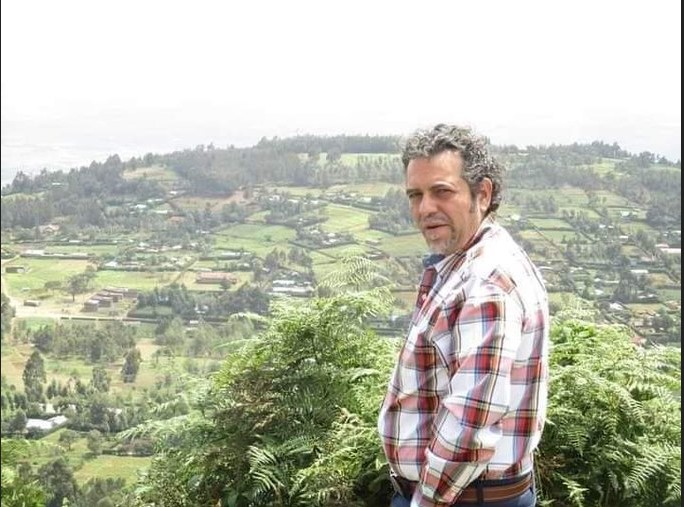 Read more about the article Mike Oliver: The deadbeat tourist who infected over 20 Kenyan women with HIV