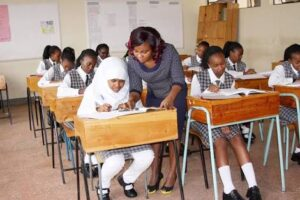 Read more about the article TSC sets rules for teaching in local communities