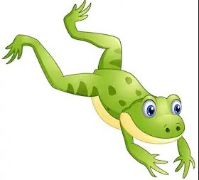 Read more about the article The Power of Words: A Tale of Two Frogs