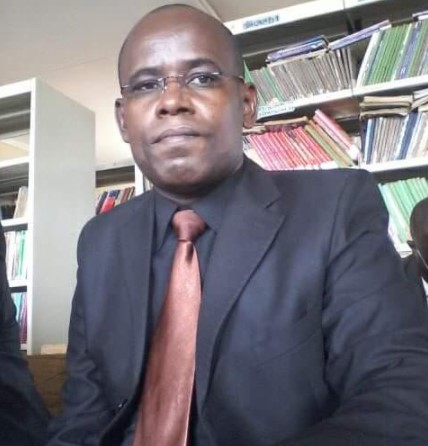 Read more about the article Disability is not Inability: An Inspiring Story of Dr. Collins Oliver Ariko