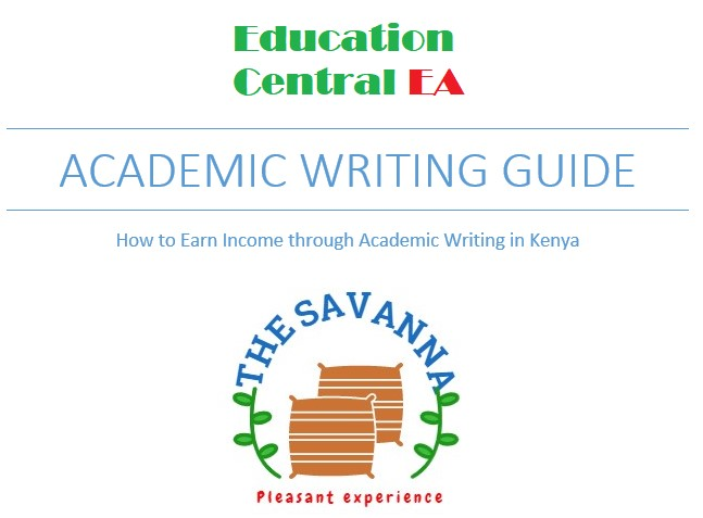 Read more about the article A Guide to Academic Writing in Kenya