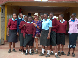 Read more about the article List of Sub County Schools in Bomet County