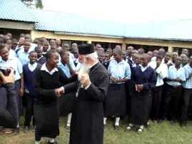Read more about the article List of Sub County Schools in Kakamega County