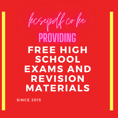 Read more about the article Secondary School Exams and Holiday Assignments 2021