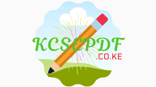 KCSEPDF.CO.KE