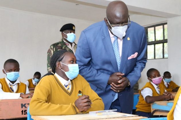 Read more about the article How to Check KCPE Results 2021