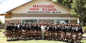 Read more about the article List of County Schools in Nyandarua County