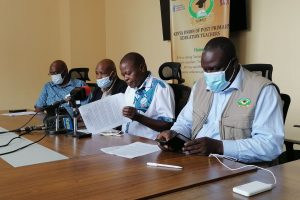 Read more about the article TSC is not Negotiating in Good Faith, Says KUPPET