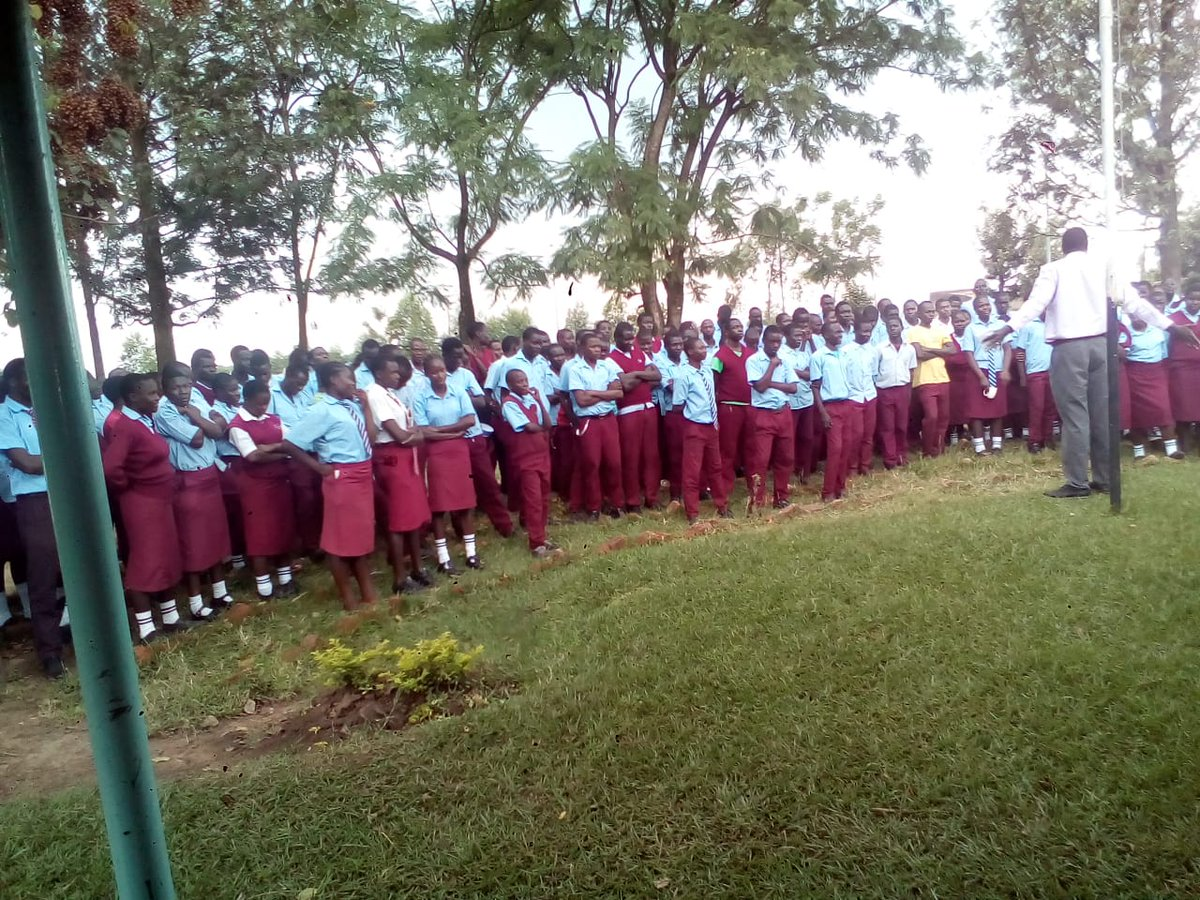 Read more about the article List of Sub County Secondary Schools in Bungoma County