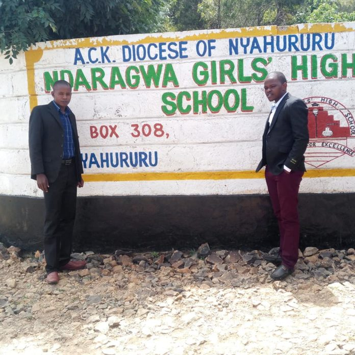 Read more about the article List of County Secondary Schools in Nyandarua County