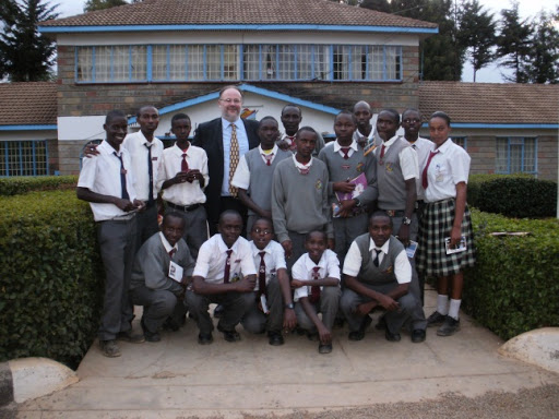 Read more about the article List of Extra County Secondary Schools in Nyandarua County