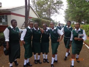 Read more about the article List of Extra County Schools in Uasin Gishu County