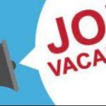 teaching vacancies in Kenya