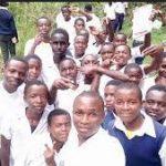 Kirege High School