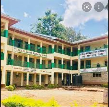 You are currently viewing List of Sub County Schools in Kiambu County