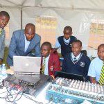 Ngenia High School
